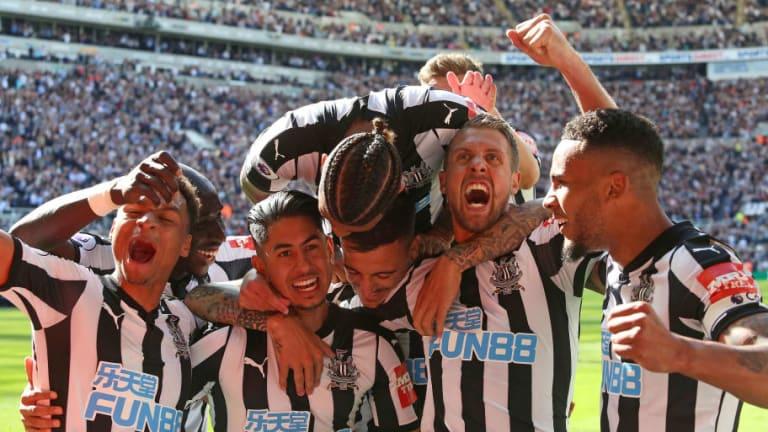 Newcastle Midfielder in 'Very Advanced' Talks Over €12m La Liga Move