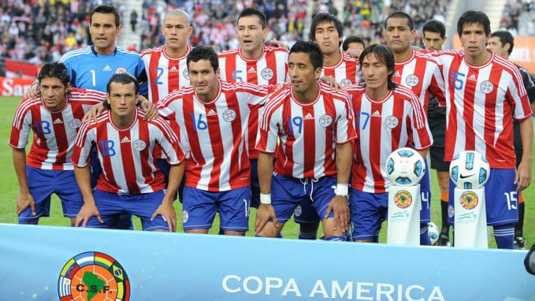 TRISTE | El ex jugador de la selección paraguaya que anunció que se retira del fútbol