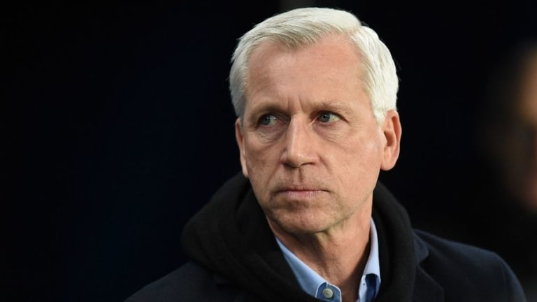Alan Pardew Claims Southampton Looked a 'Yard Quicker Than Us' as West Brom Fall to Defeat