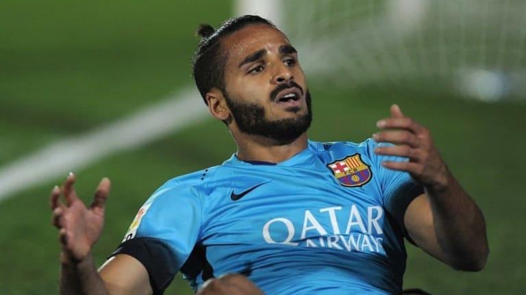 OFICIAL | El Barcelona cierra la cesión de Douglas al Sivasspor turco