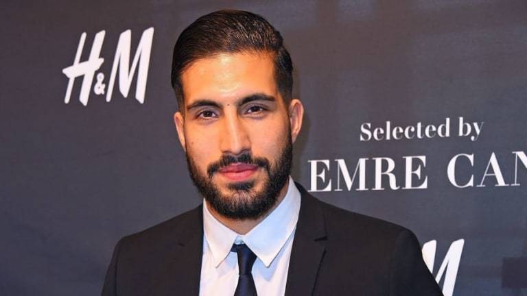 Emre Can Claims Silverware Was Motivation Behind Juve Move & Denies Rift With Former Boss Klopp