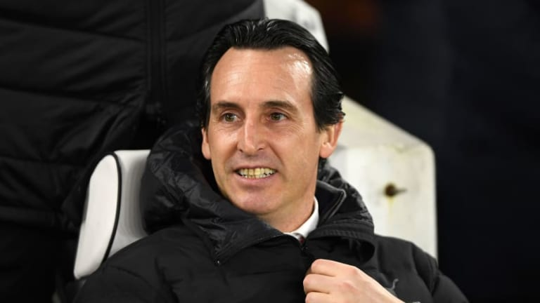 Unai Emery Rues Missed Chances as Arsenal Slip to Disappointing Draw With Brighton