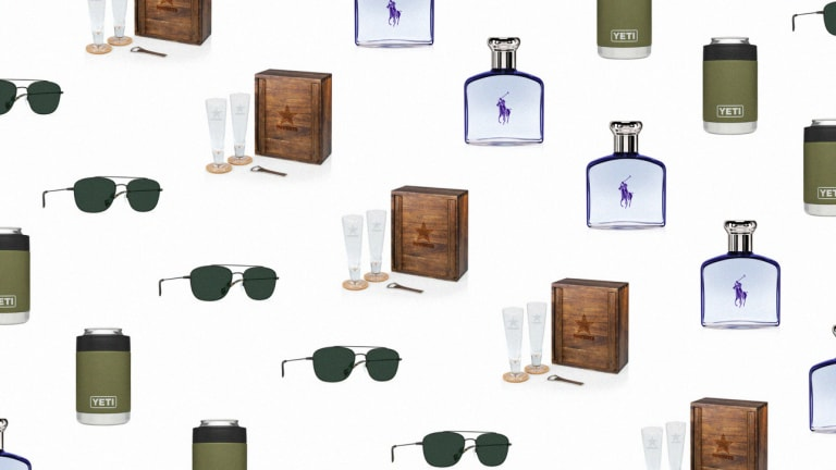 The Best Gifts for Dads for Father's Day 2018