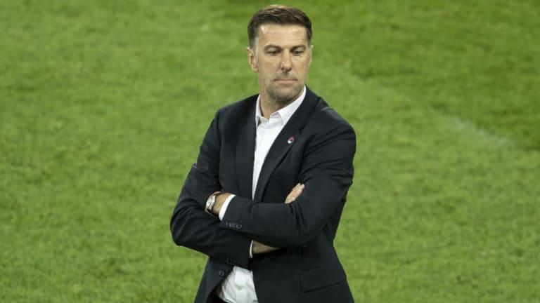 Mladen Krstajic Admits Serbia Couldn't Match 'Football Powerhouse' Brazil Following 2-0 Defeat