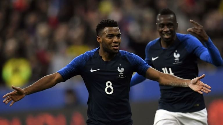 Liverpool Fans Campaign for Reds to Sign Midfielder Following Impressive France Display