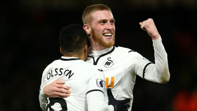 Fend Off the Northerners: Selling McBurnie & Bartley Would Be the Worst Mistake for Swansea to Make