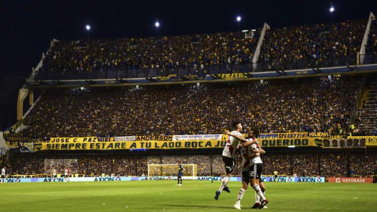 CAPITALES DEL FÚTBOL | Las 10 ciudades más futboleras del mundo