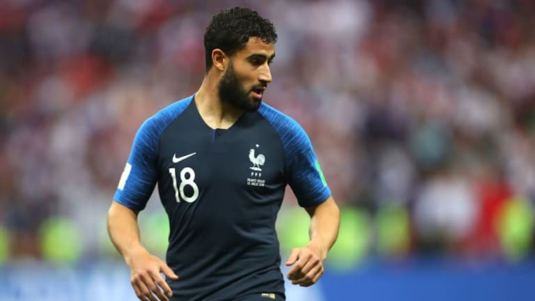 Reports in France Claim Nabil Fekir 'Should Now Stay' at Lyon Despite Long Term Liverpool Interest