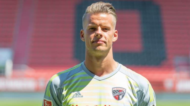 Aston Villa Announce the Signing of Ingolstadt Goalkeeper Orjan Nyland on 3-Year Deal