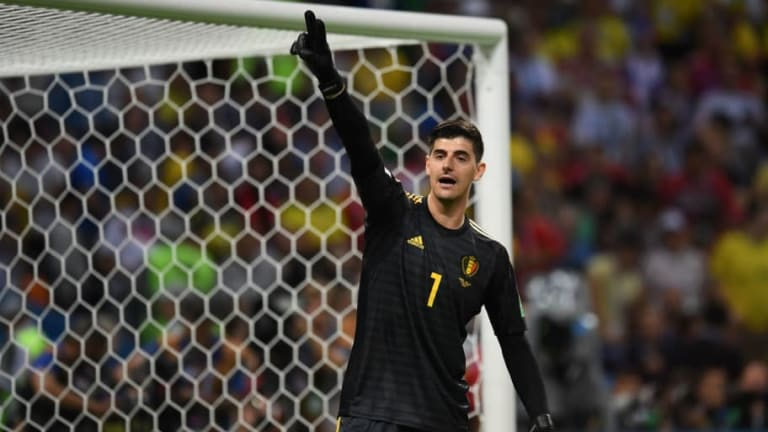 'We'll See After the World Cup': Thibaut Courtois Coy on Future as Real Madrid Rumours Intensify