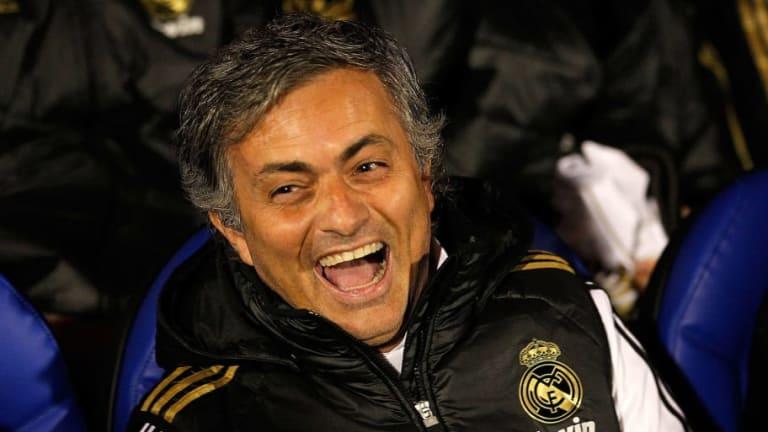 El futbolista del Real Madrid que será el primero en salir con la vuelta de Mourinho