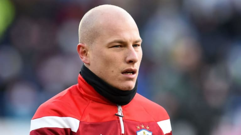 Huddersfield Star Aaron Mooy Reveals He Snubbed Advances From Abroad Ahead of Premier League Arrival