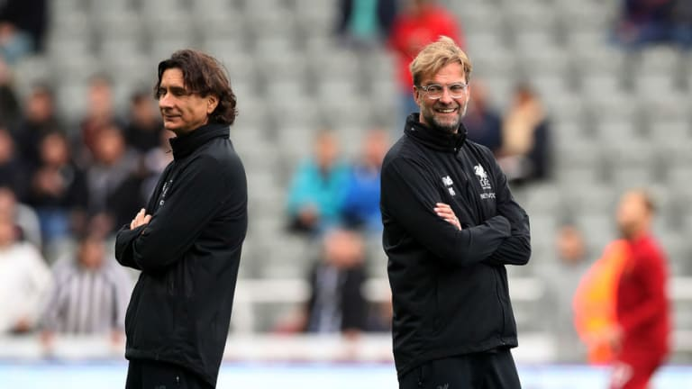 Liverpool Assistant Manager Zeljko Buvac Quits Club Following Bust-Up With Klopp