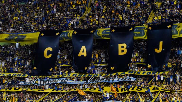 INSÓLITO | El jugador de Boca que fue criticado por ser vegano