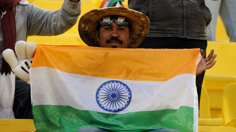 World Cup Countdown: 17 Weeks to Go - Did India Drop Out of 1950 Because They Refused to Wear Boots?