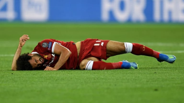 Conflicting Reports Emerge Over Mohamed Salah's Fitness Ahead of Egypt's World Cup Opener