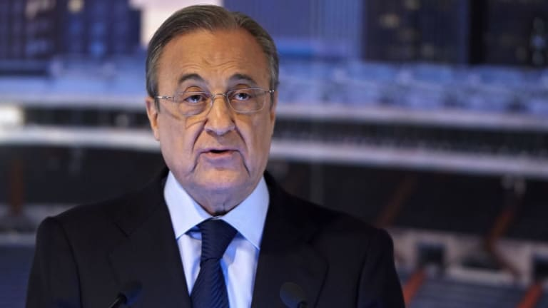 REVELADO | El bonito gesto del Real Madrid con un ex jugador del Barcelona