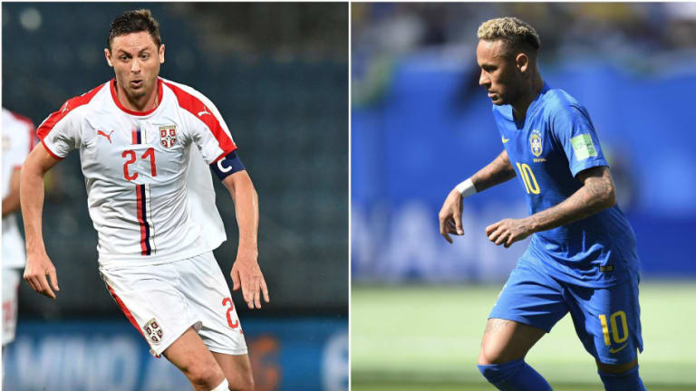 World Cup Preview: Serbia vs Brazil - Recent Form, Predictions, Team News & More