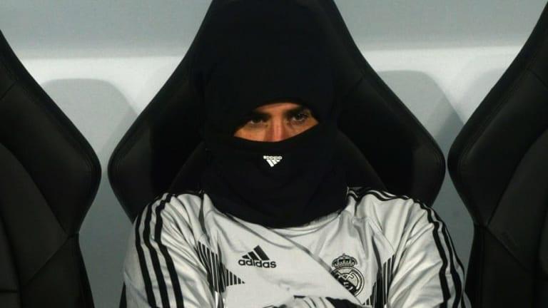 La opinión de los jugadores del Real Madrid sobre la no convocatoria de Isco
