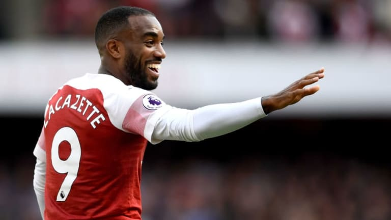 Arsenal 3-1 West Ham: Report, Ratings & Reaction as Emery Gets First Win as Gunners Boss