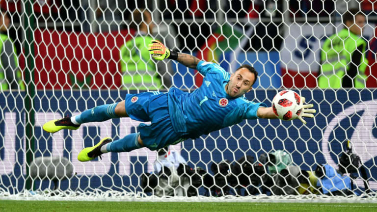 Arsenal Goalkeeper David Ospina Determined to Remain in Europe Despite Boca Juniors Approach