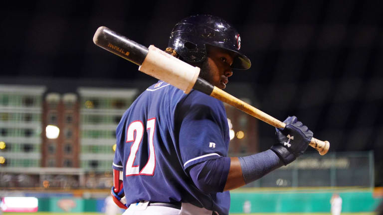 Welcome to the New Era: 19-Year-Old Vladimir Guerrero Jr. Is Baseball's Most Exciting Prospect