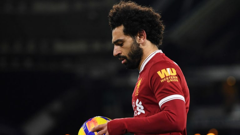 Spanish Report Claims That Pochettino Will Only Move to Real Madrid if They Sign Mohamed Salah