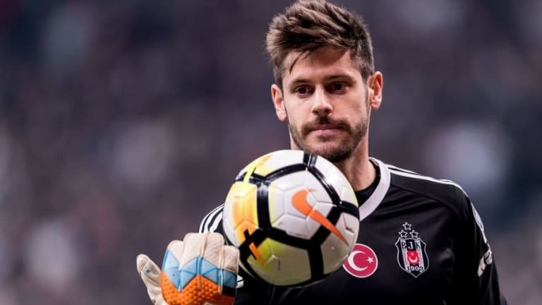 Fulham Announce the Signing of Spanish Goalkeeper Fabricio on a 3-Year Deal