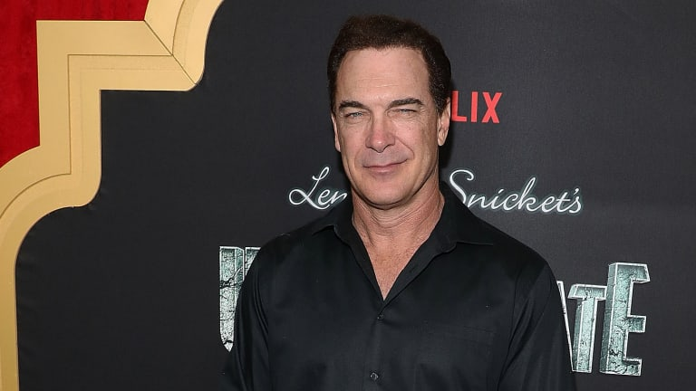 Q&A: Patrick Warburton on Being 'Seinfeld's' David Puddy and Surprise Devils Game 4 Appearance