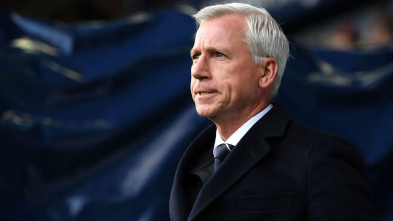 Alan Pardew Admits His Bags Are 'Packed' Amid Reports of WBA Sack Following Taxi-Gate