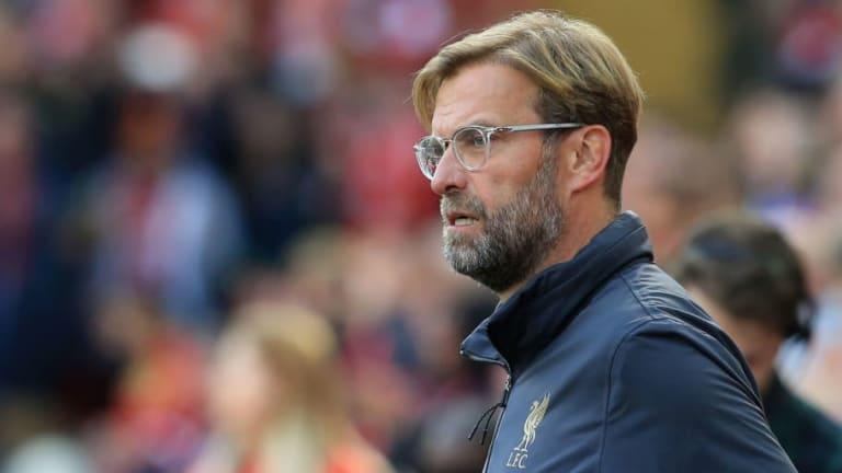 Jurgen Klopp Responds With Irritation to First Team Outcast Following Media Outburst