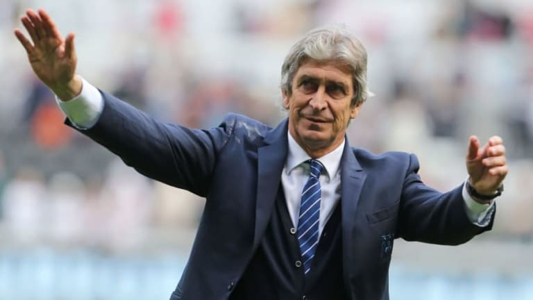 West Ham Target Will Only Join if Manuel Pellegrini Can Guarantee He Will Be a Starter
