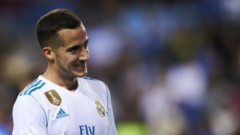 Spanish Report Claims Real Madrid Ace Shunned Liverpool Transfer Talk Following UCL Victory