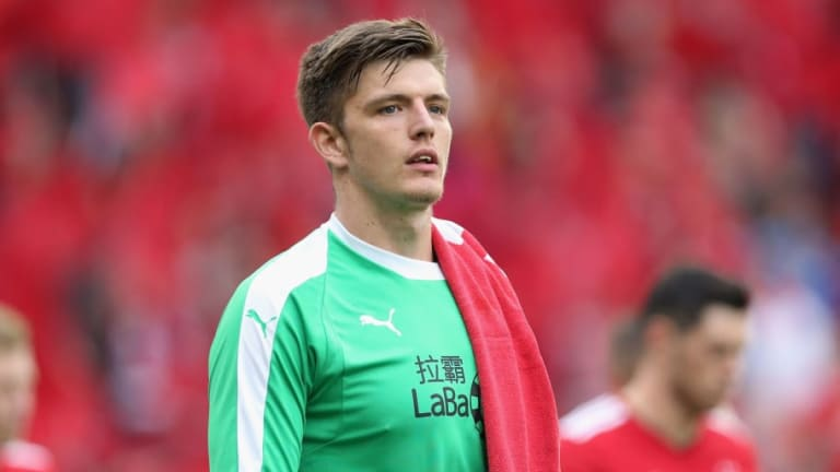 Burnley Goalkeeper Nick Pope Reportedly Ruled Out for 3 Months After Scan on Shoulder Injury