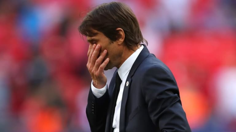 Why Chelsea's Hanging Out to Dry Treatment of Managers Has Turned Ugly With Antonio Conte's Sacking