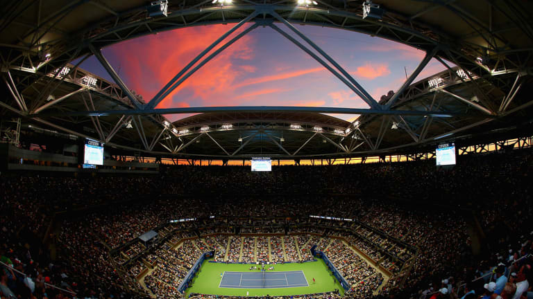 59 Insider Tips for Attending the U.S. Open