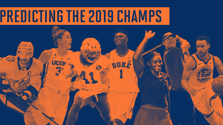 Sports Predictions for 2019: Which Teams, Athletes Will Win a Championship?