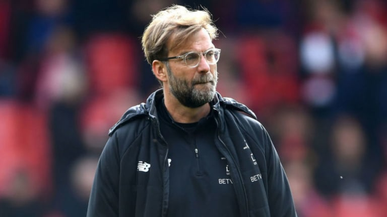 Jurgen Klopp Calls Brexit a Decision 'for Old People in the Countryside' and Questions Choice