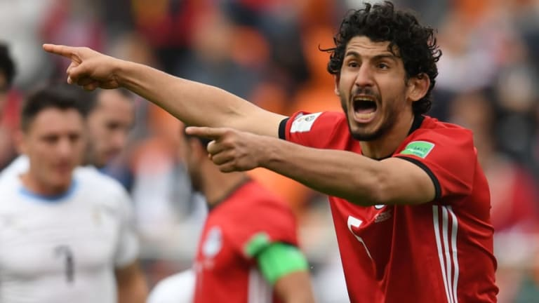 West Ham & Wolves Prepare to Battle for £10m Signing of West Brom's Ahmed Hegazi