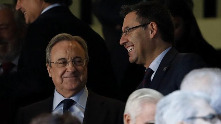 MERCADO | El futbolista por el que el Real Madrid y Barcelona protagonizarán la batalla del verano
