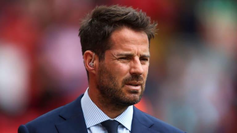 Jamie Redknapp Backs Newcastle Midfielder to Be Potential England Gamechanger