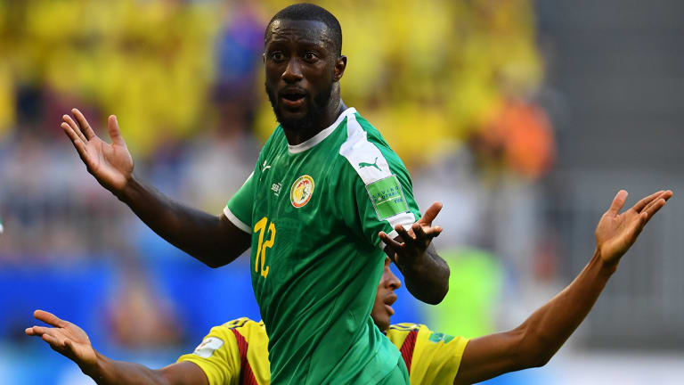 World Cup Daily Podcast: Discussing Alternatives to FIFA Fair Play Points