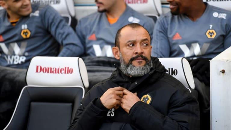 'We Did Enough to Win': Nuno Espirito  Santo Laments Wolves' Poor Finishing During Loss to Brighton