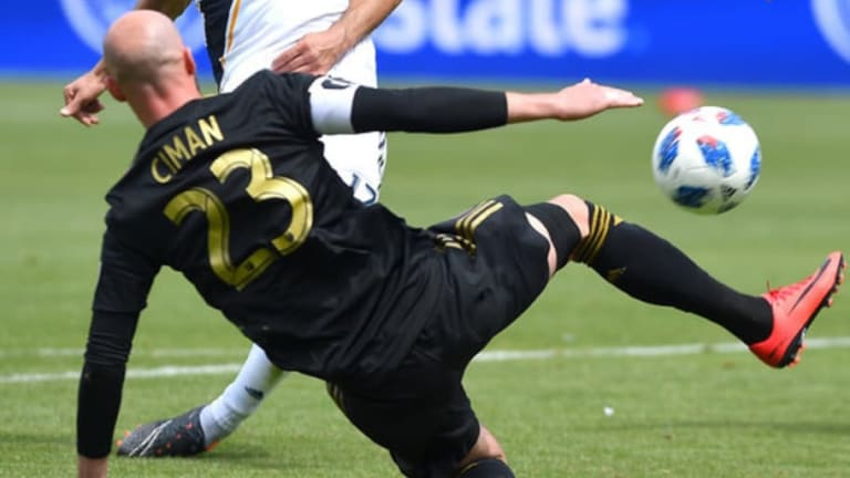 DIRECTO: Defensa de Bélgica que juega en la MLS afirmó que su equipo puede ganar el Mundial