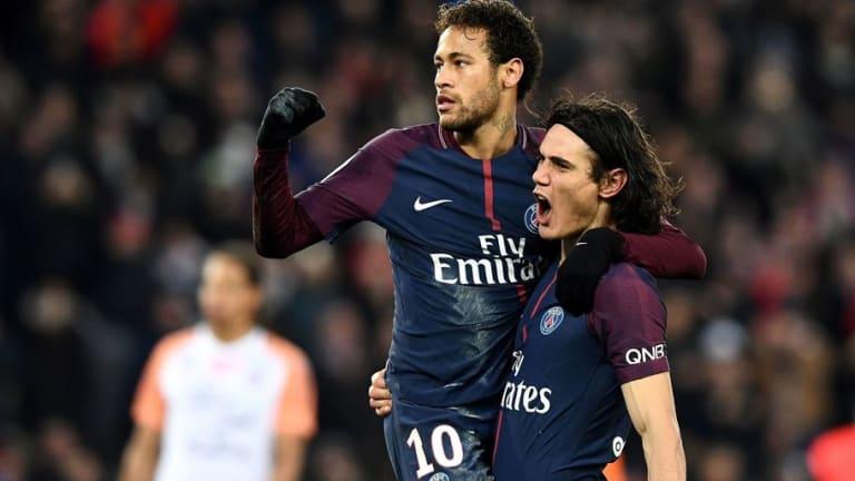 BOMBA | Paris Saint Germain quiere a un jugador clave de River Plate