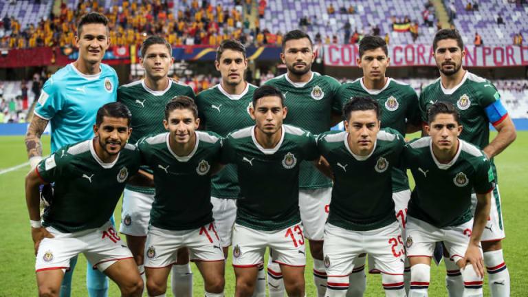 Alberto Coyote se suma la dirección técnica de las Chivas