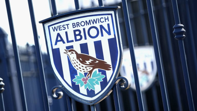 West Brom's Chief Executive Expresses Huge Shock at Club's Poor Financial Situation