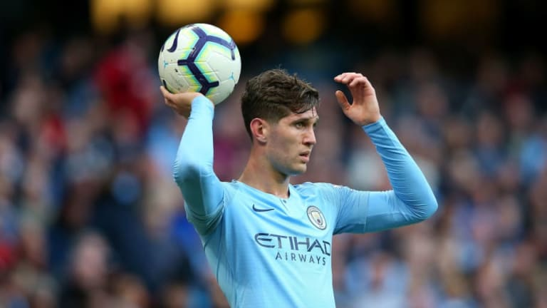 Man City Defender John Stones Claims Premier League Is the 'Strongest' Division in World Football