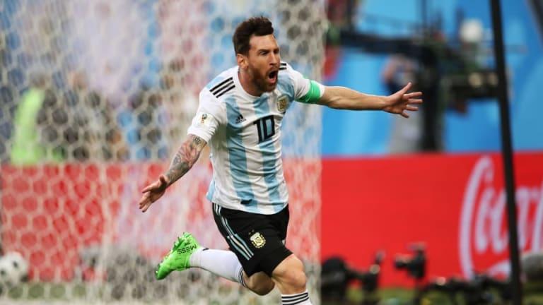 Daniel Passarella rompió el silencio y habló sobre Lionel Messi