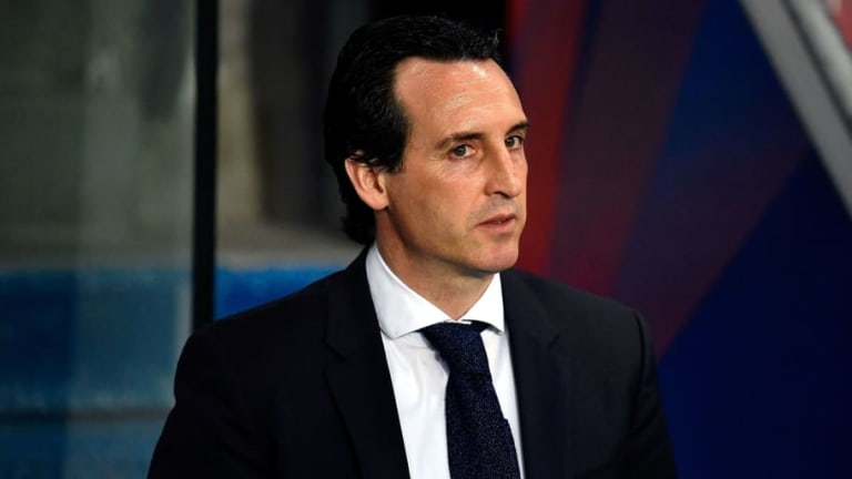 Arsenal in Talks to Sign Serie A Attacker as Unai Emery Eyes New Forward This Summer
